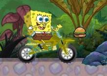 Moto SpongeBob