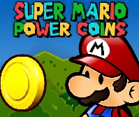 Mario Collecting Coins
