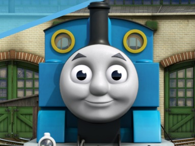 Repair Thomas and Friends Train Routes