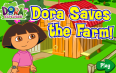 Dora farming game