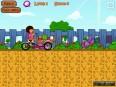 Dora Farm game