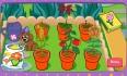 Dora's garden game