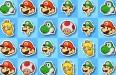 Mario Bros Puzzle Swap