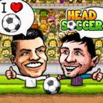 Sport Heads Soccer