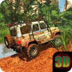 4×4 Safari