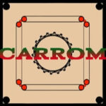 Carrom (Indian Pool)