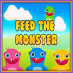 Feed the monsters