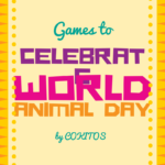 Games to celebrate World Animal Day