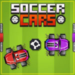 Soccer Cars 2 Players