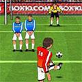 Free kicks games