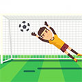 Goalkeeper games