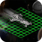 3D Intergalactic Battleship