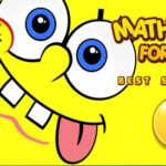 Adding Integers with SpongeBob