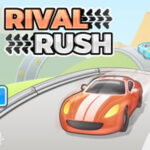 Automobile Racing Game