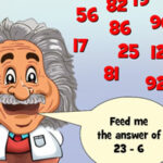 Feed Einstein with Additions and Subtractions
