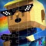 Kogama Jigsaw Puzzles