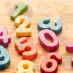 Games to learn the numbers 1 to 10