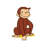 Curious George Games