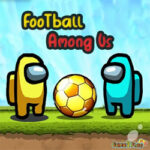 Fun Football Among Us 2 Player