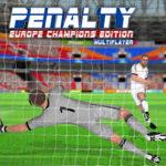 2 Player Penalty Kicks
