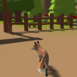 3D Fox Simulator