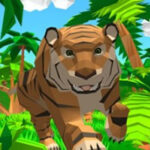 3D Tiger Simulator
