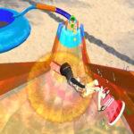 3D Water Slide
