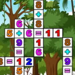 Addition and Subtraction Crossword Puzzle