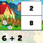 Addition to 10: Puzzles