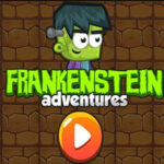 Adventures of Frankenstein
