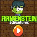 Adventures of Frankenstein