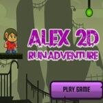 Alex 2D Adventure