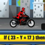 Algebra Moto Racing