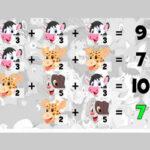 Algebraic Language in Primary School