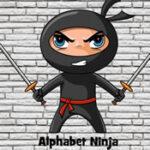 Ninja Alphabet
