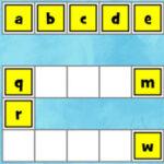 Alphabet Sorting