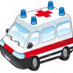 Ambulance Jigsaw Puzzles