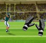 American Football Quaterback
