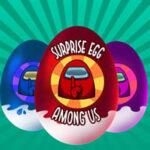 Among Us Surprise Egg