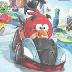 Angry Birds Karts Jigsaw