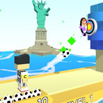Angry Soccer 3D