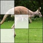 3×3 Animal Jigsaw Puzzles