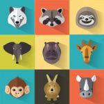Animal Mini Games
