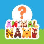 Animal Names for Kids