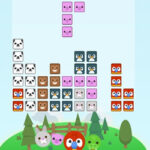 Animal Tetris for Kids