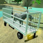 Animal Transport Simulator
