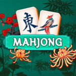 Arkadium Mahjong Solitaire