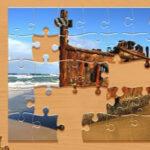 Arkadium Random Online Jigsaw Puzzles