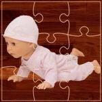 Baby Dolls Jigsaw Puzzles