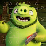 Bad Piggies Online Jigsaw Puzzles